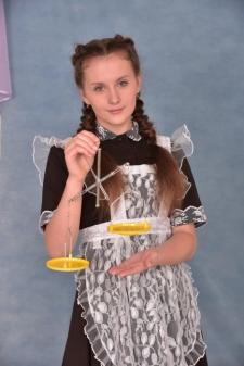 Юлия Сергеевна Сысоева