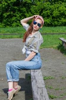 Валерия Александровна Красавина