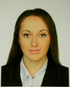 Юлия Евгениевна Швакова