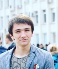 Пахрутдин Магомеднабиевич Арсланов