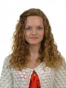 Евгения Сергеевна Богомолова