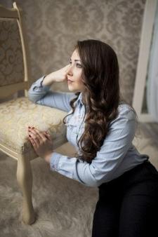Наталья Григорьевна Максимовская