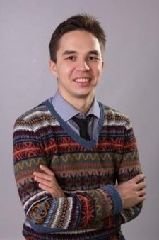 Марат Радикович Сулейманов
