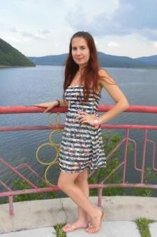Яна Викторовна Гафнер