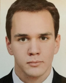 Константин Андреевич Хлыстов