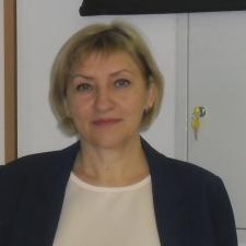Галина Юрьевна Носаненко