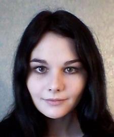 Анастасия Григорьевна Савилова