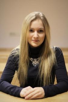 Ксения Львовна Емельянова