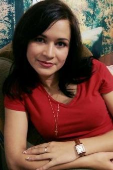 Наталья Александровна Найдовская