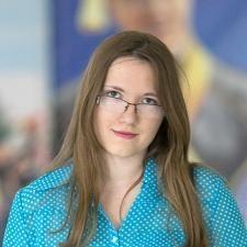 Анжелика Олеговна Корчагина