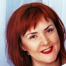 Оксана Михайловна Долгих