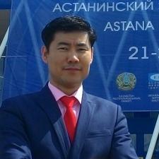 Нурхат Куандыкович Жакиев