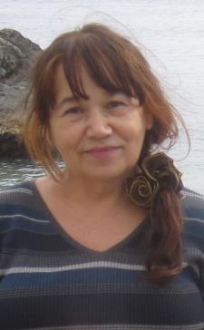 Ольга Арсентьевна Степанова