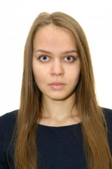 Наталья Владиславовна Никитенко
