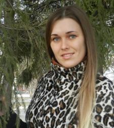 Ольга Николаевна Петрина