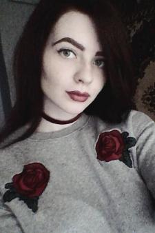 Наталья Вячеславовна Комова