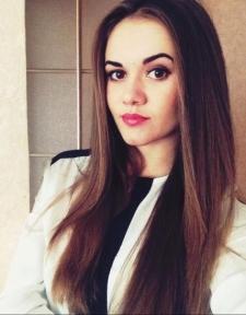 Надежда Михайловна Русакова