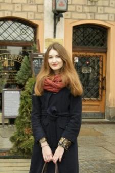 Елена Геннадьевна Николаева