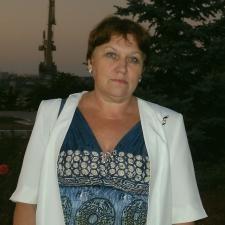 Надежда Константиновна Онипенко