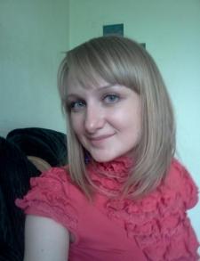 Наталья Юрьевна Крючкина