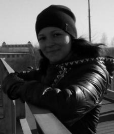Татьяна Олеговна Лютаева