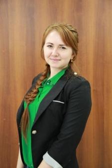Виктория Валерьевна Кокорина