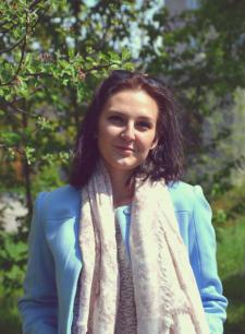 Александра Андреевна Овцына