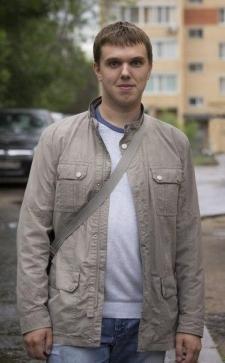 Евгений Олегович Войтихович