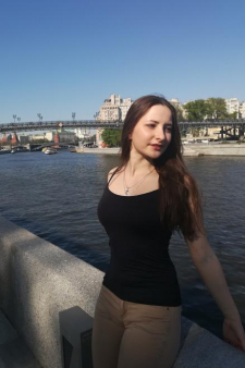 Екатерина Сергеевна Утробина