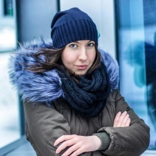 Алина Сергеевна Павлюченко