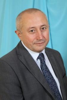 Сергей Анатольевич Белозеров