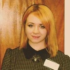 Ксения Юрьевна Артемина