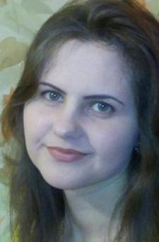 Татьяна Сергеевна Глушкова