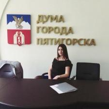 Лариса Роландовна Акопян