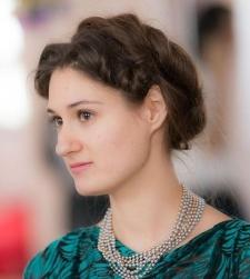 Нонна Игоревна Надолинская