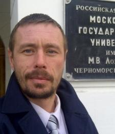 Иван Юрьевич Галушкин