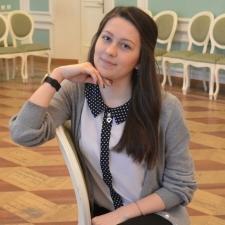 Дарья Сергеевна Супрунова