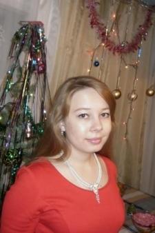 Юлия Александровна Жилина
