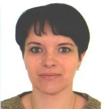 Татьяна Сергеевна Гладкова