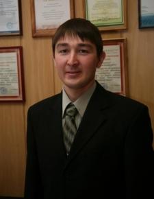 Айбулат Спартакович Хусаинов