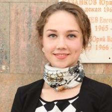 Анастасия Николаевна Погодаева