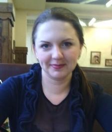 Ольга Владимировна Риттер