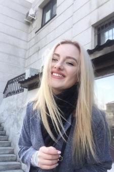 Ирина Георгиевна Махрова