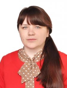 Светлана Петровна Филиппова