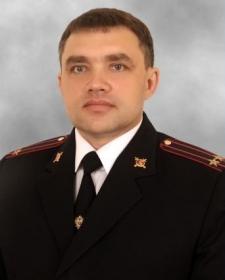 Дмитрий Алексеевич Рясов