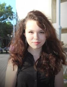 Виктория Игоревна Крячко