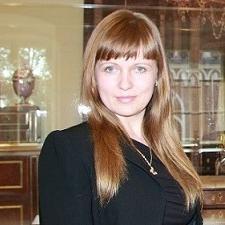 Светлана Вячеславна Вишнякова