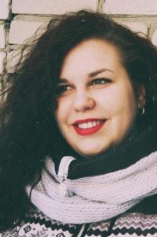 Марина Александровна Бабарыко