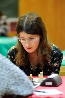 Екатерина Александровна Смирнова