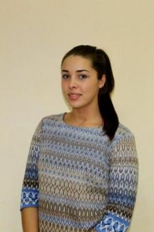 Юлия Сергеевна Новикова